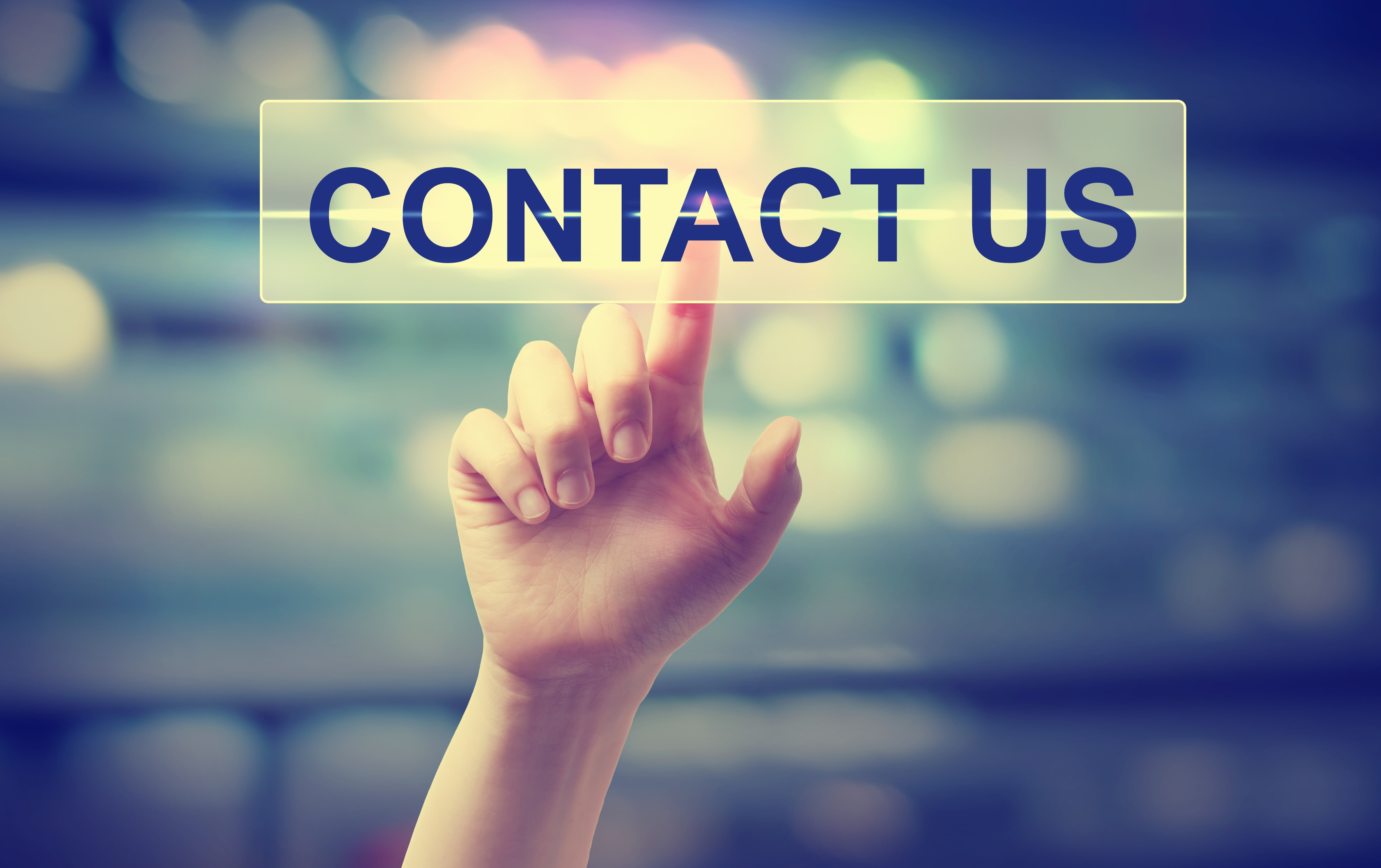 Firmax - Contact Us